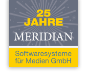 25 Jahre Meridian Software